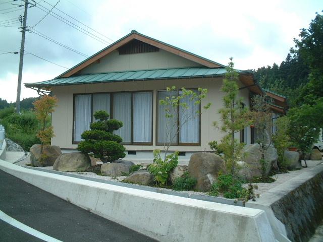 A邸 新築 施工事例