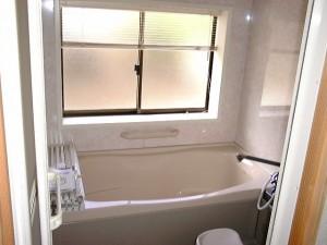 A邸 浴室
