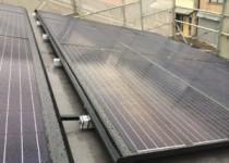 太陽光発電の調査