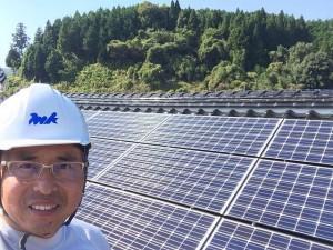 太陽光発電 雲南市