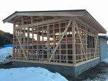 木造倉庫の利点